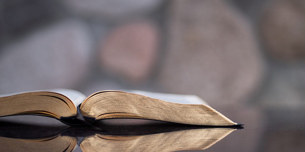 15 Motivational Bible Verses About Starting Over