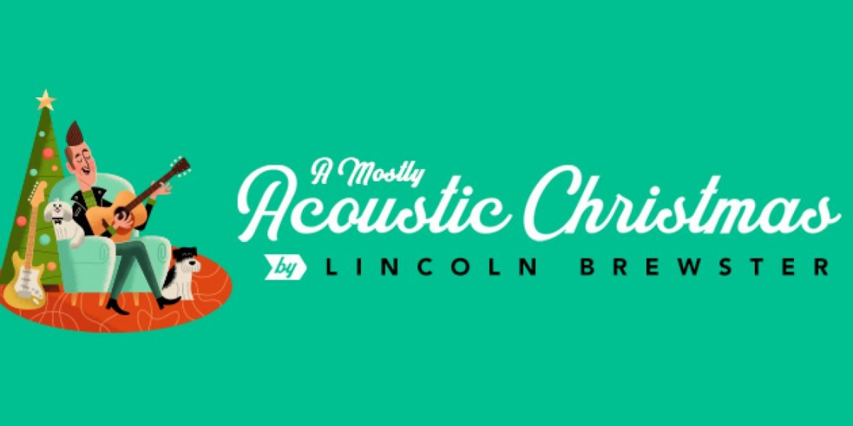 New Christmas Albums from Christian Artists