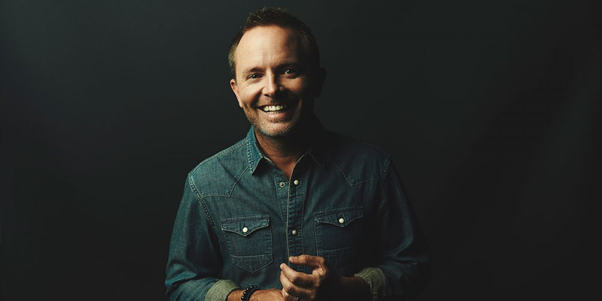 Chris Tomlin New Music