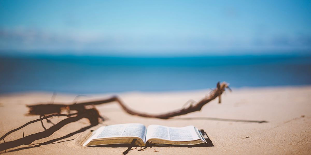 New Christian Beach Reads for 2019