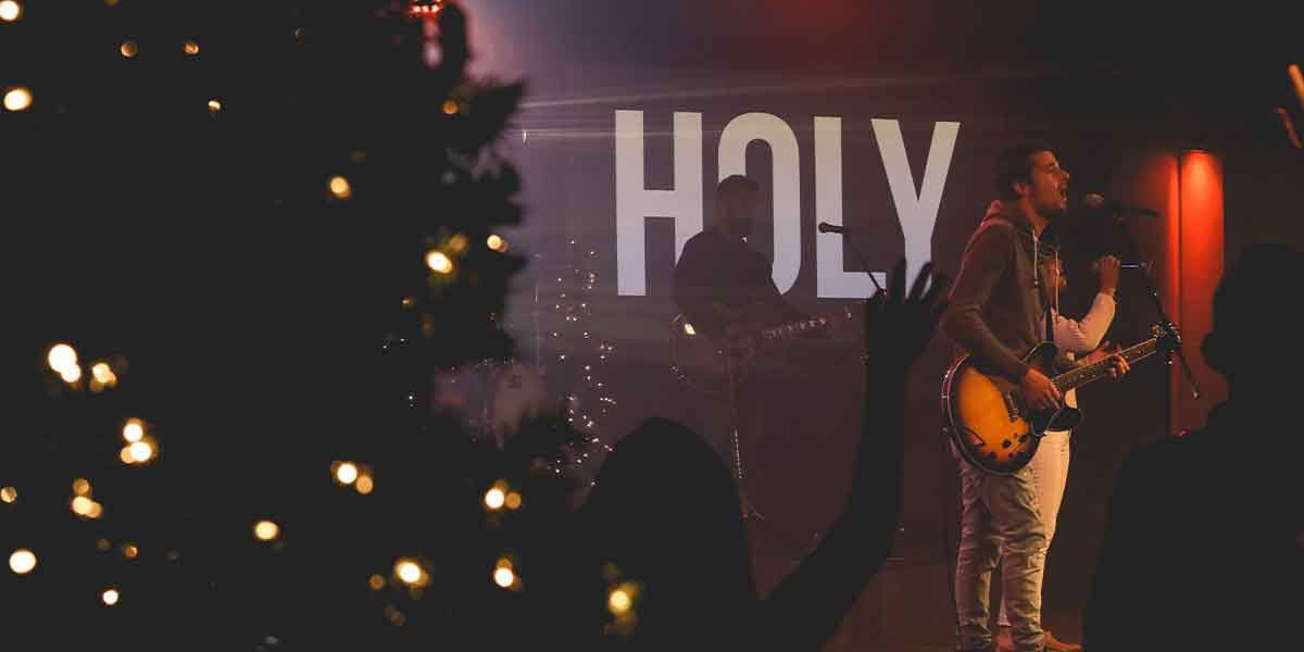 New Christian Christmas Songs and Albums of 2020