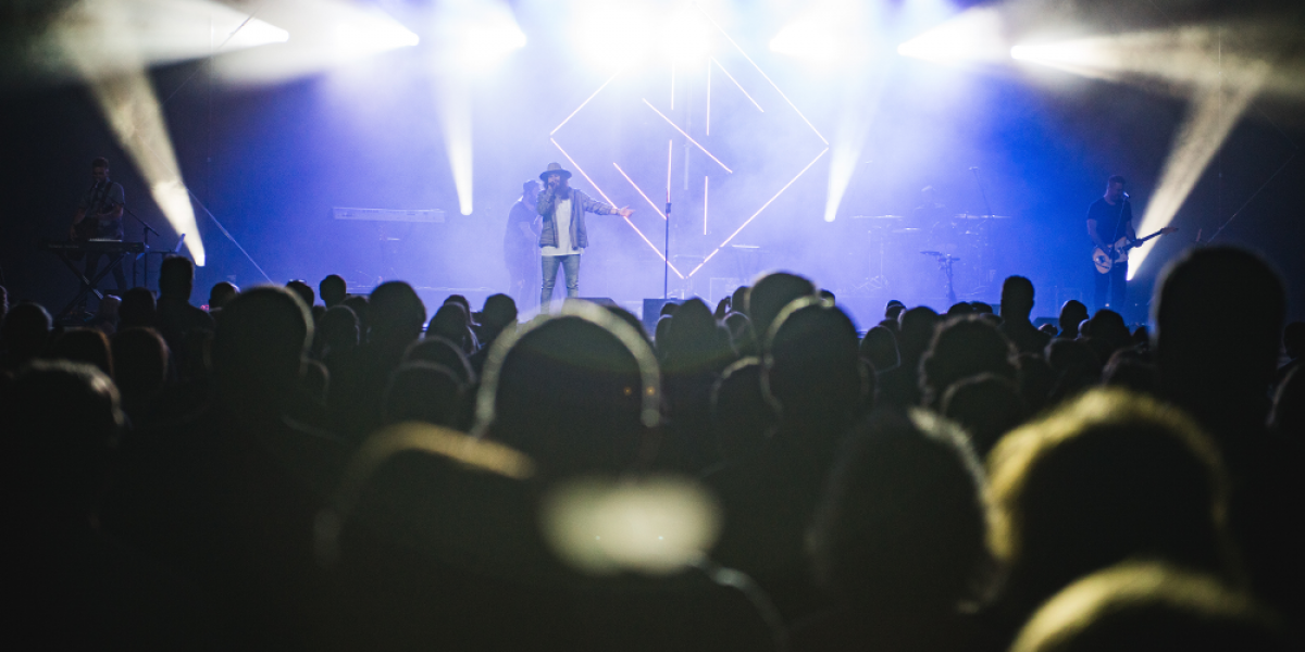 Jordan Feliz Christian Concerts