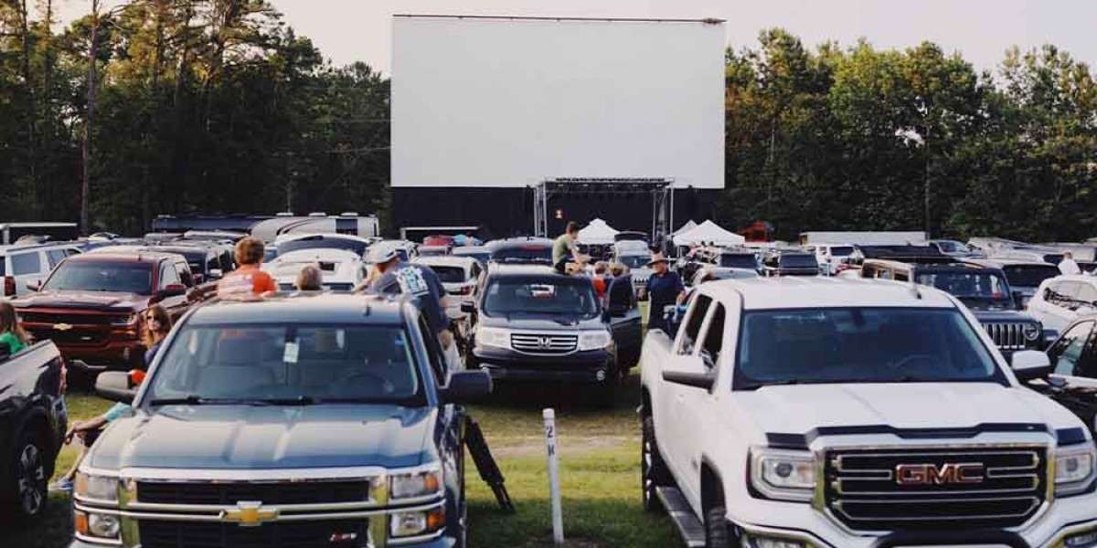 How Drive-In Concerts Work and Why They Matter