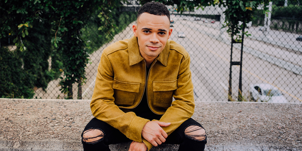 Tauren Wells - Known