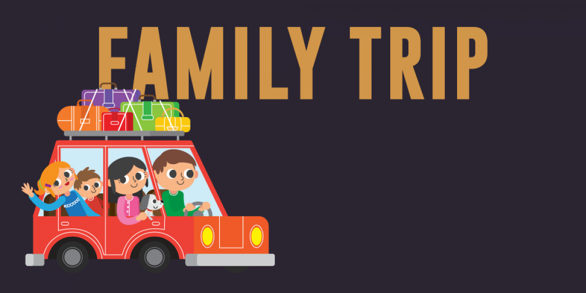 Christian Family Trip Ideas for the Summer