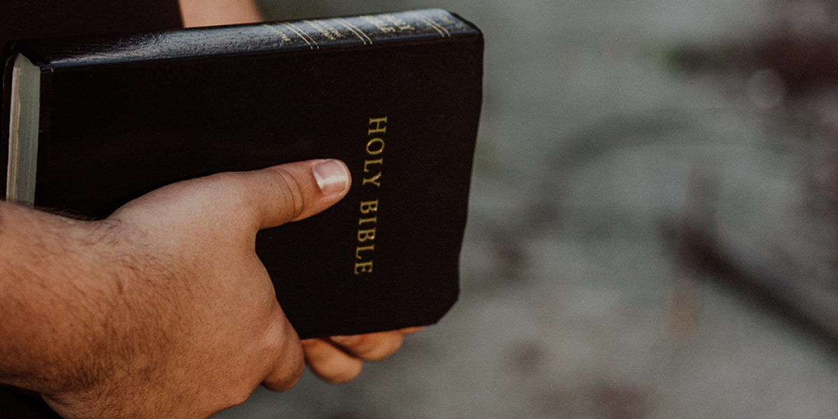20 Important Bible Verses About Being a Good Person