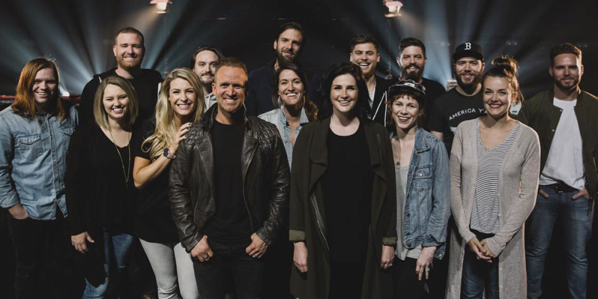 New Christian Albums and Singles from January 2019