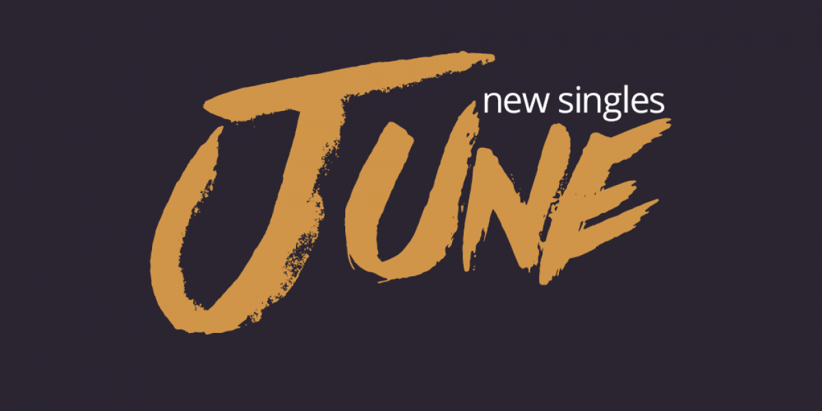 New Christian Albums and Singles of June 2017