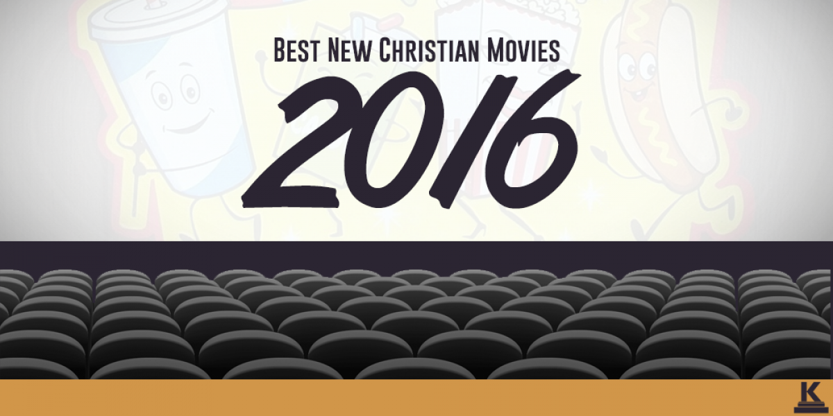 Review of the Best New Christian Movies of 2016