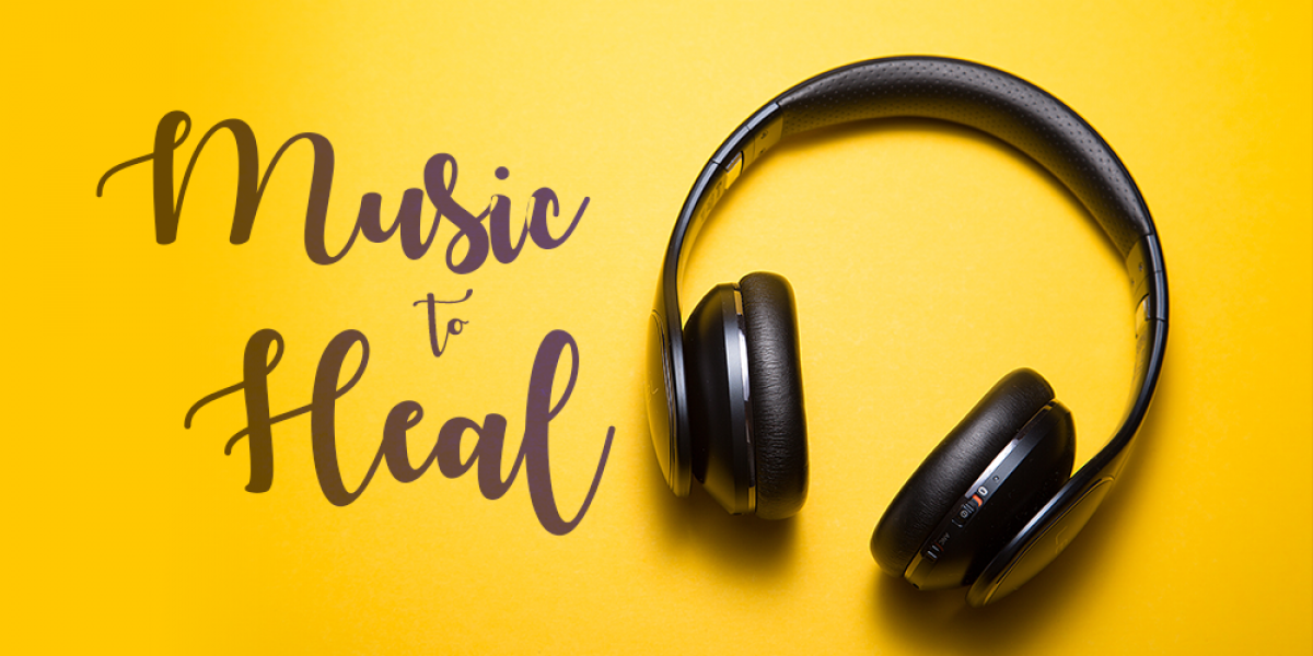 Christian Songs About Fear: Music to Heal