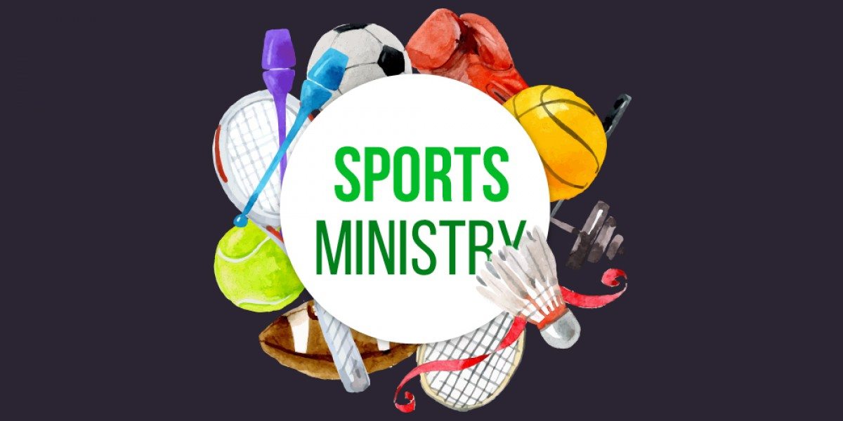 Sports Ministry: What Does It Offer the Church?
