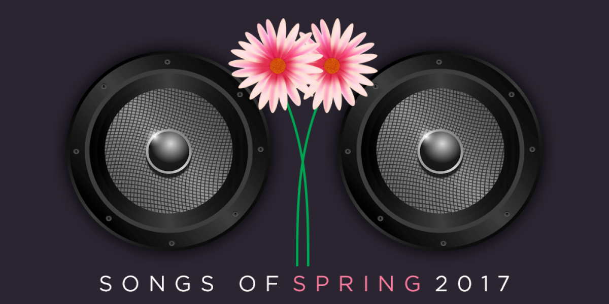 Top Christian Songs of Spring 2017: What to Listen For