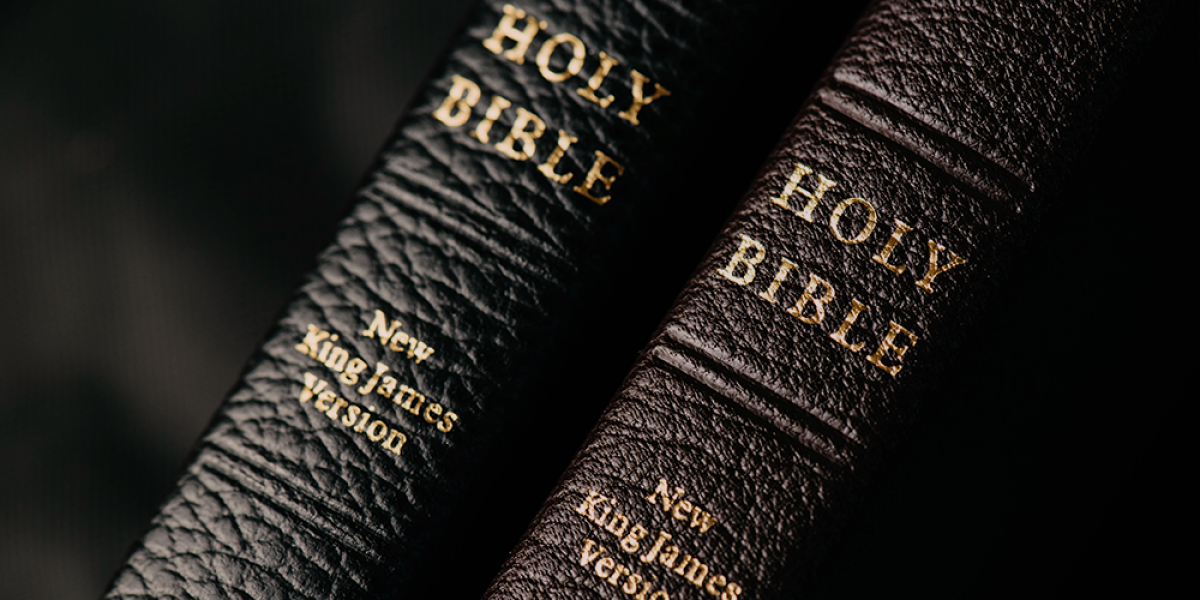 Most Popular Bible Translations and Where They Came From