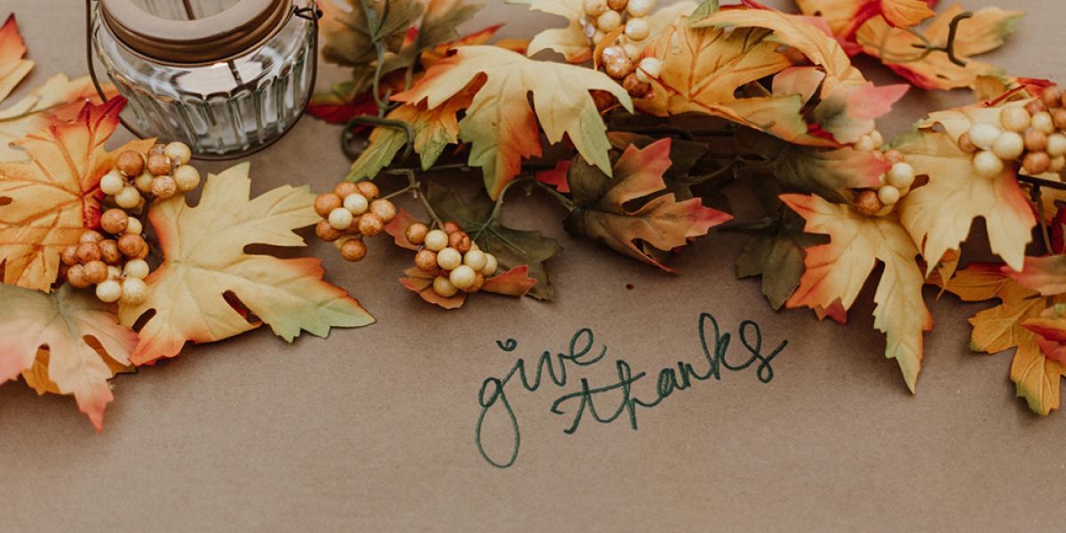 Popular Bible Verses on Being Thankful