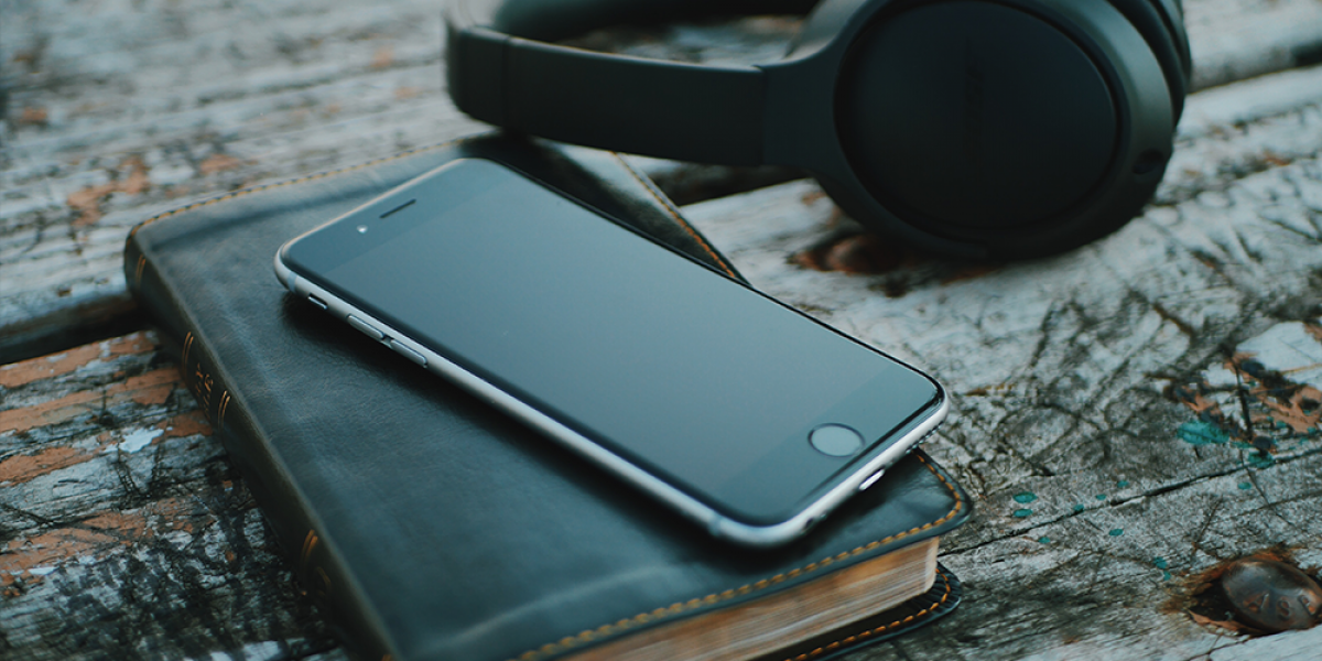 Christian Podcasts for Young Adults: 12 Chances to Learn