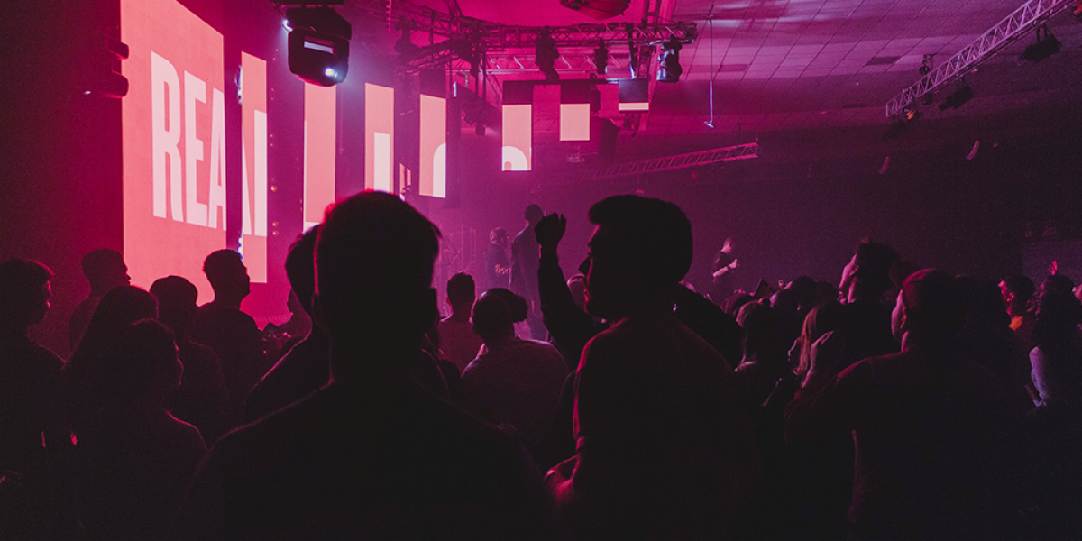 Christian Youth Conferences: 5 Reasons Why We Need Them