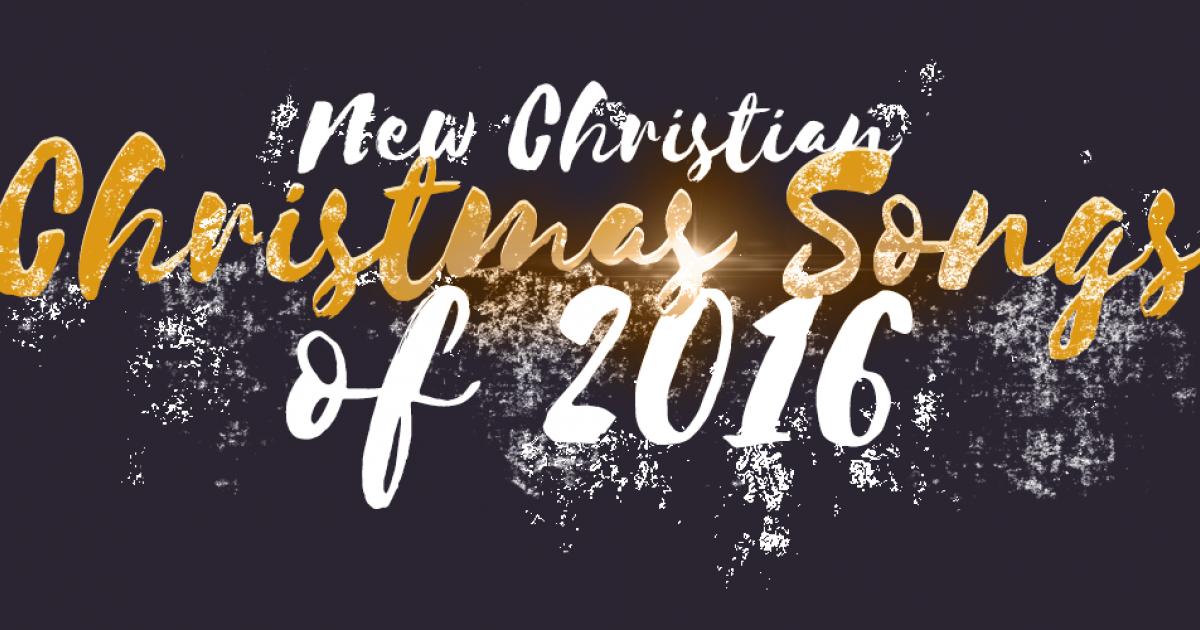 Christian xmas songs