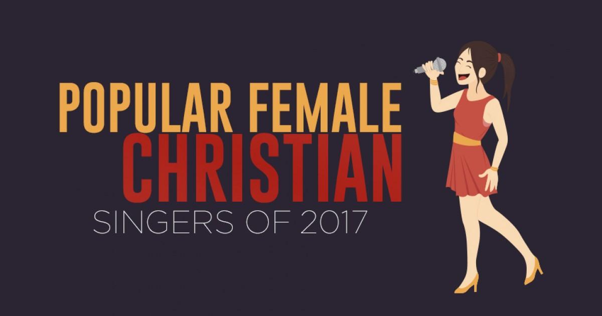 Top female worship songs